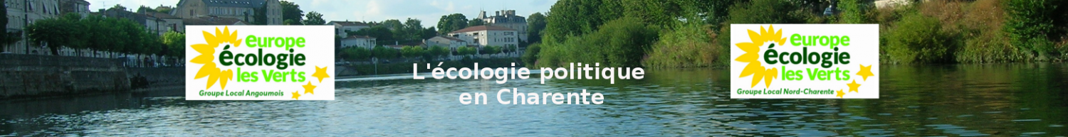Groupe local Nord-Charente